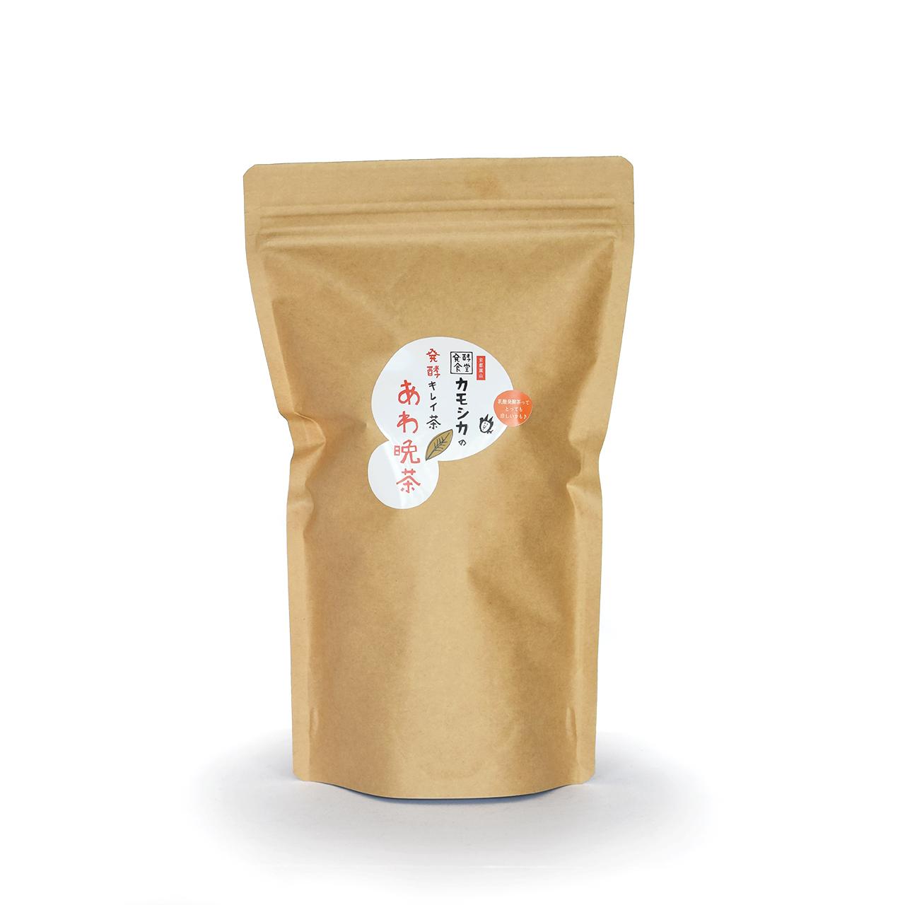 カモシカの阿波晩茶(50g)